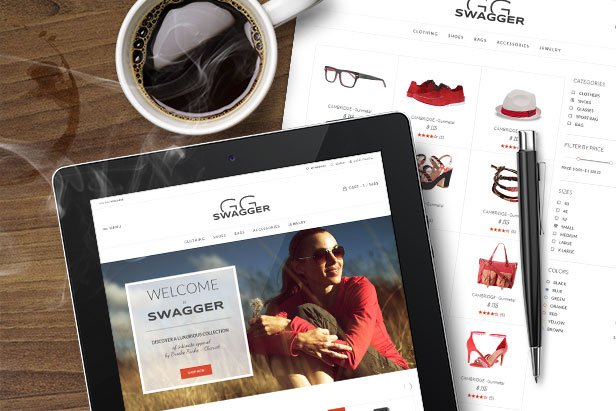 SWAGGER-ユニークな多目的WordPressテーマ-12
